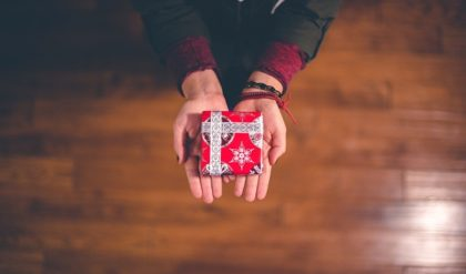 Make the Holidays Bright for You and Your Loved Ones with Annual Exclusion Gifts