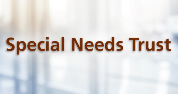 Provide for Family Members with Special Needs using an SNT
