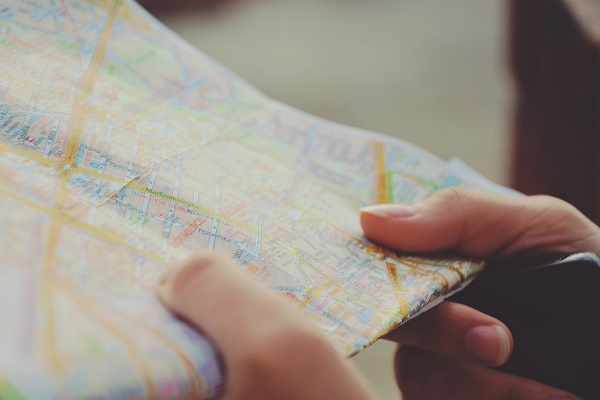 "Companion piece: Create a ""road map"" for your estate plan"