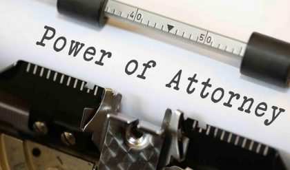 Which Power of Attorney is Right For Your Situation?