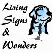 Virginia Kahn, Founder of Living Signs and Wonders, Inc.