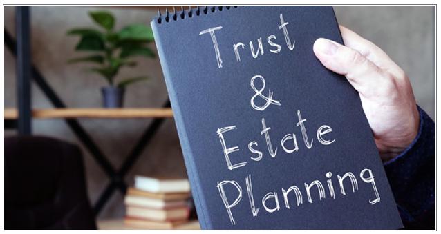 estate planning grass valley