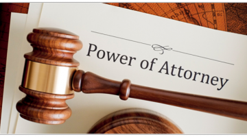 Four Reasons to Revisit your Powers of Attorney