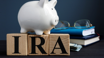 What happens if your spouse fails to designate you as beneficiary of his or her IRA?